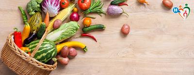 Sette miti alimentari, da sfatare