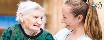 Come riconoscere l'Alzheimer