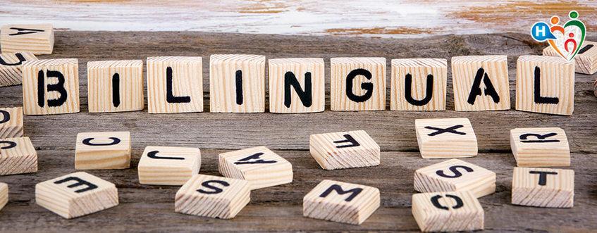 Un aiuto dal bilinguismo per l'Alzheimer