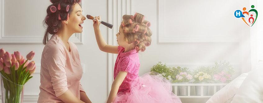 Amore materno: il ruolo della dopamina