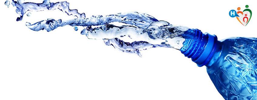 Acqua velenosa