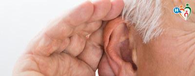 Ipoacusia: sintomi e prevenzione