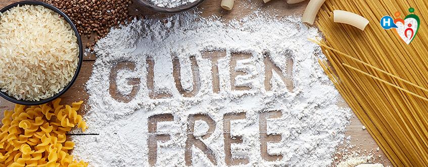 Sai cosa rischi mangiando gluten free?