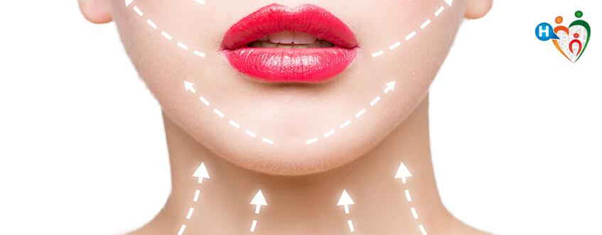 Speciale medicina estetica: lipotransfer
