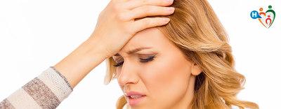 Mal di testa: ecco come farlo passare