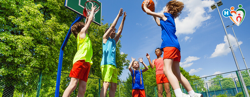 Adolescenti: niente sport? Ossa deboli
