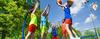 Thumb adolescenti sport ossa deboli