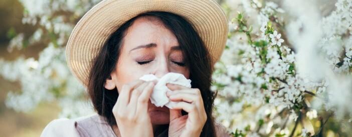 Allergie respiratorie: sintomi, cause e rimedi