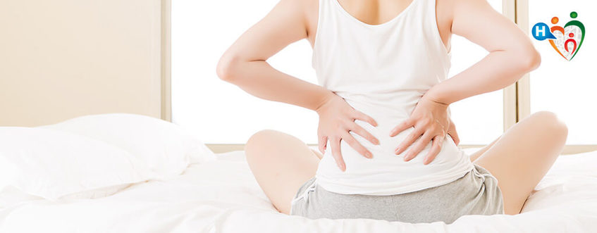 Dolore alla schiena: acuto, subacuto e cronico. Come trattarlo