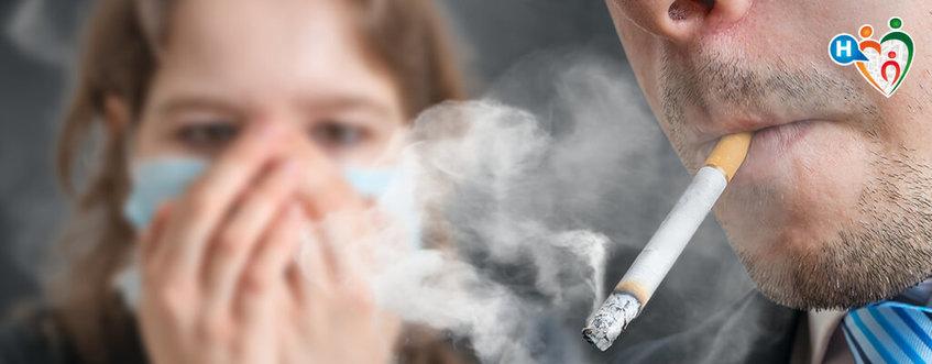 Allegri e la Pennetta contro il fumo