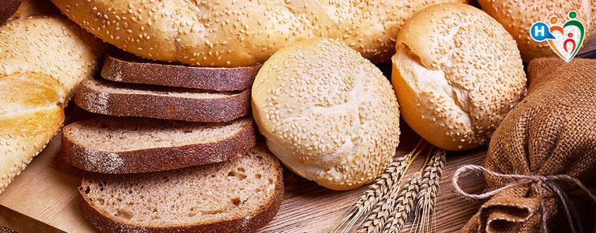 Farine e prodotti raffinati: perché farci attenzione?