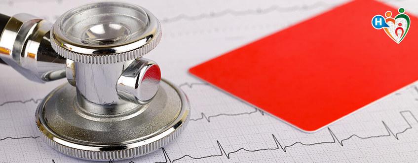 Prevenire l'ictus curando la fibrillazione atriale