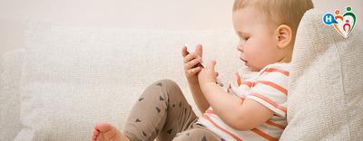 Smartphone e bambini: quali rischi