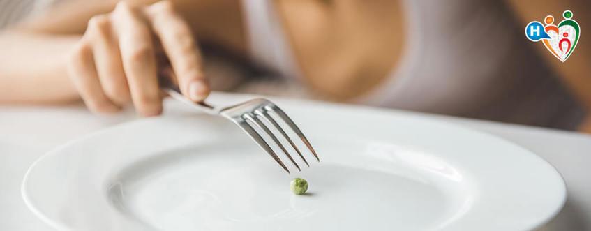 Inchiostro per combattere l'anoressia