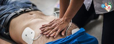 Impianti sportivi: da luglio è obbligo defibrillatore