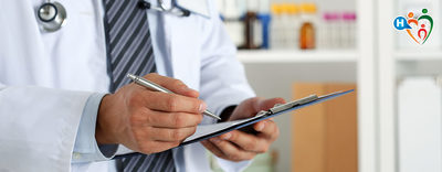 Tutela dei pazienti: Il medico anti-chemio è stato sospeso