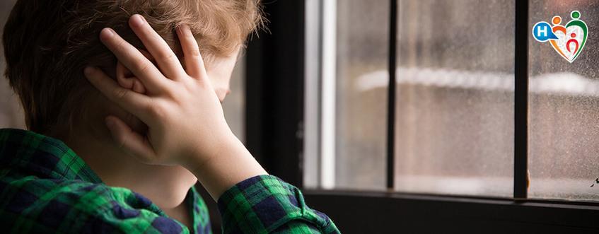 In aiuto ai bimbi autistici