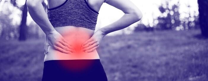 Ernia del disco: sintomi, diagnosi, farmaci e intervento
