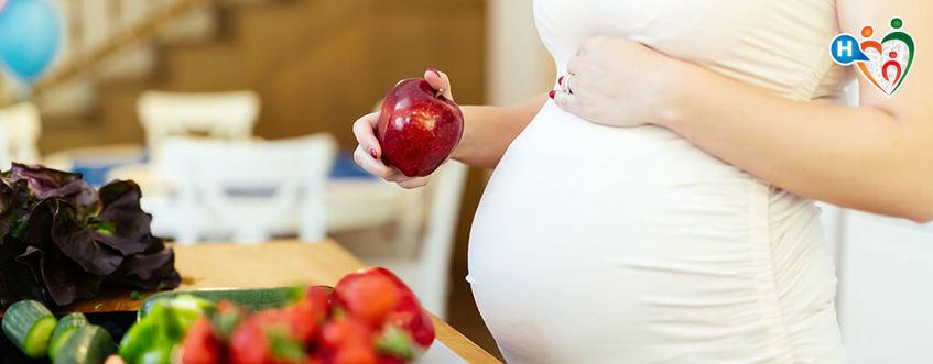 I giusti integratori in gravidanza