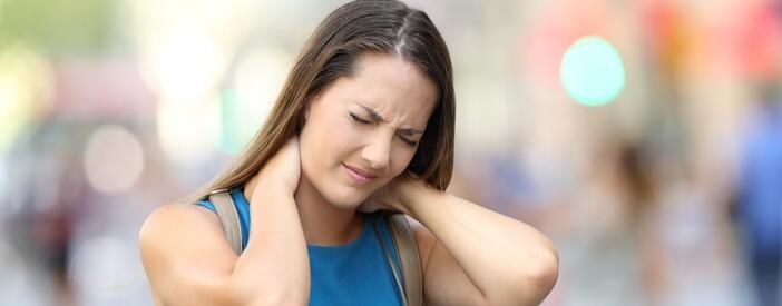 Fibromialgia: sintomi iniziali, terapia e invalidità