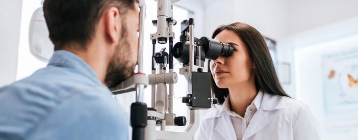 Oculistica – Visita Oculistica: quando farla?