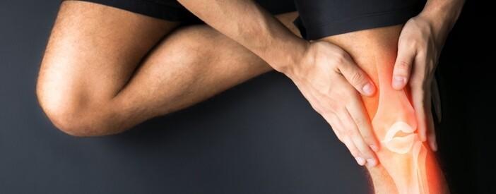 Ginocchio: dolore, cause, sintomi e diagnosi