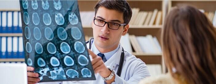 Neurologia - Visita Neurologica: in cosa consiste?