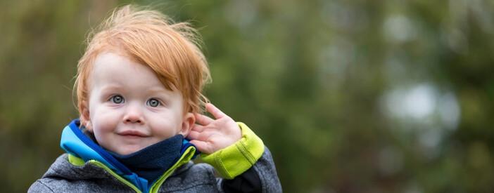 Screening alla nascita per sordità: quando farlo?