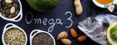 Omega 3: cosa sono e in che alimenti si trovano