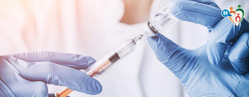 UK: vaccinazione antinfluenzale obbligatoria
