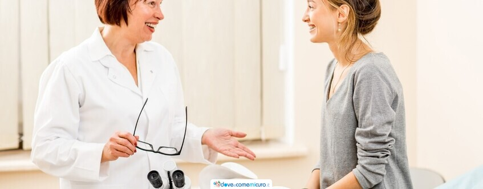 Ostetricia e Ginecologia - Visita Ginecologica: quando farla?