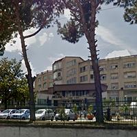 Presidio Ospedaliero San G. Moscati Aversa