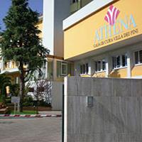 Clinica Athena - Villa dei Pini