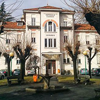 Ospedale San Biagio di Domodossola
