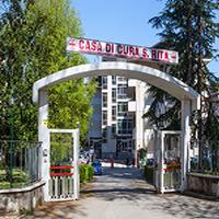 Casa di Cura Santa Rita di Atripalda
