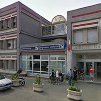 Ospedale Sant'Angelo dei Lombardi - Fondazione Don Gnocchi