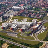 Presidio Ospedaliero C. Massaia