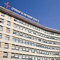 Ospedale San Giovanni Bosco