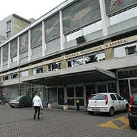 Presidio Ospedaliero Sant'Andrea