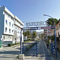 Azienda Ospedaliera Sant'Anna e San Sebastiano