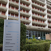 Ospedale Santa Maria - GVM Care & Research