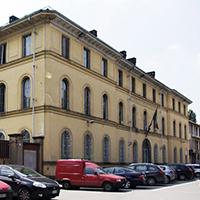 Ospedale Amedeo di Savoia
