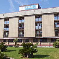 Anthea Hospital - GVM Care & Research