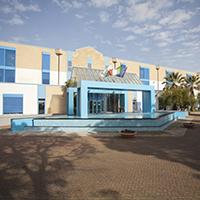 Città di Lecce Hospital - GVM Care & Research