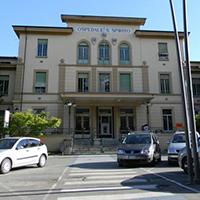 Ospedale Santo Spirito di Casale Monferrato