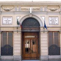 Ospedale San Giacomo di Novi Ligure
