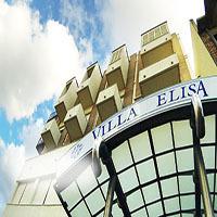 Casa di Cura Villa Elisa di Cinquefrondi