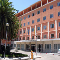 Presidio Ospedaliero Vittorio Emanuele (ex Ao)