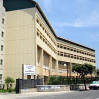 Presidio Ospedaliero Nuovo Cutroni Zodda Barcellona
