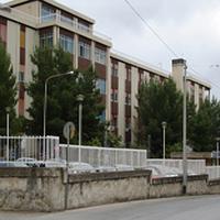 Presidio Ospedaliero Trigona
